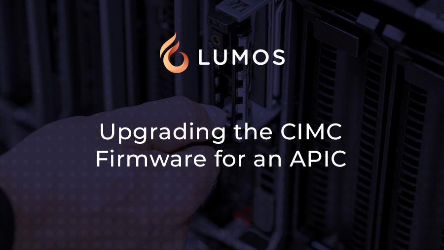 cimc firmware