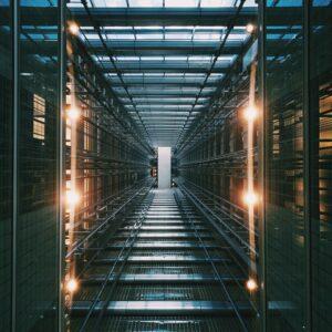 data center scalability
